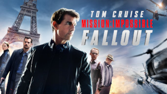 Mission: Impossible – Fallout film serier netflix