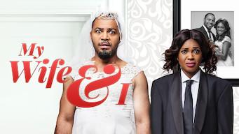 Se My Wife and I på Netflix