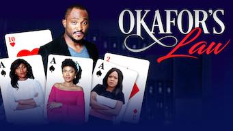 Se Okafor's Law på Netflix