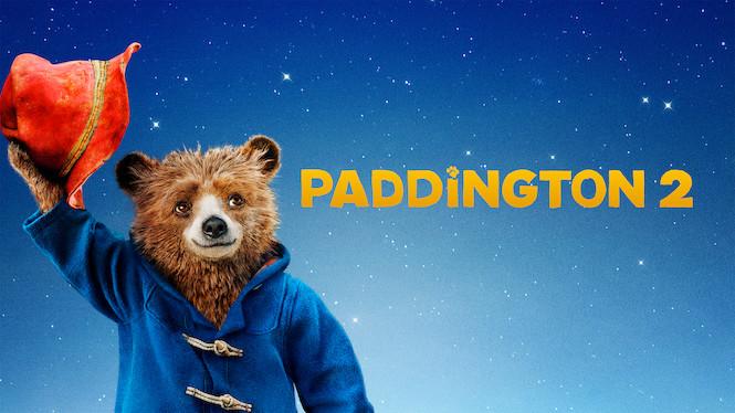 Se Paddington 2 på Netflix