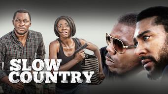 Se Slow Country på Netflix