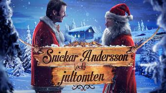 Snekker Andersen Og Julenissen Tekst