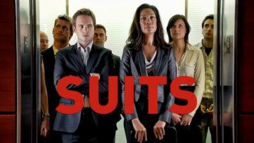 Suits 1