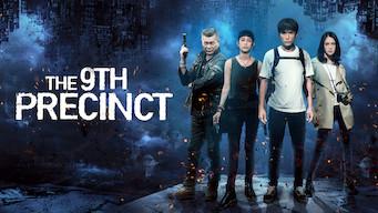 Se The 9th Precinct på Netflix