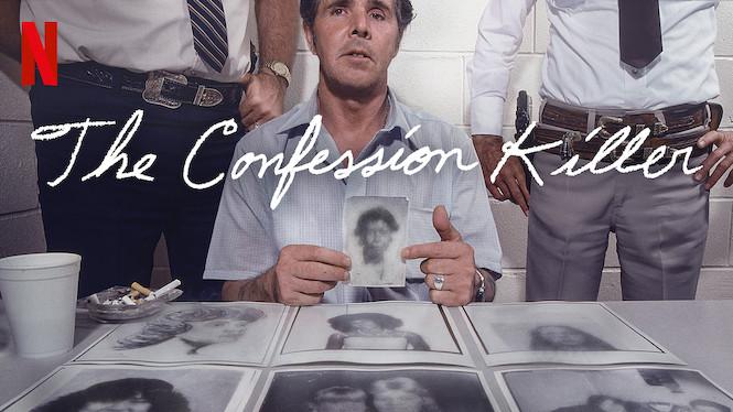 Se The Confession Killer på Netflix