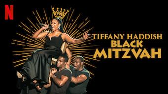 Se Tiffany Haddish: Black Mitzvah på Netflix