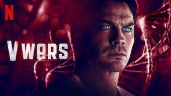 Se serien V Wars på Netflix