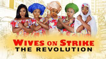 Se Wives on Strike: The Revolution på Netflix