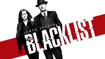 blacklist sæson 6 danmark netflix