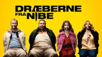 Se Dræberne fra Nibe på Netflix