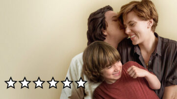 marriage story anmeldelse review netflix film 2019