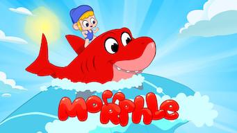 Se Morphle på Netflix