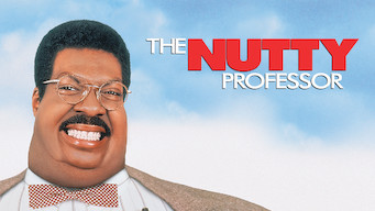 Se filmen The Nutty Professor på Netflix