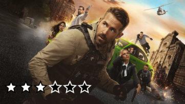 six 6 underground anmeldelse netflix film 2019