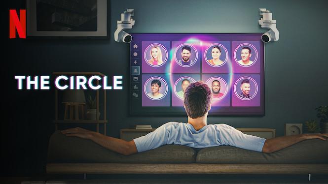 Se The Circle på Netflix