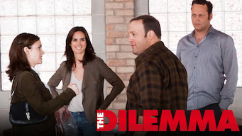 Se filmen The Dilemma på Netflix