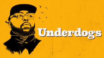 Se Underdogs på Netflix