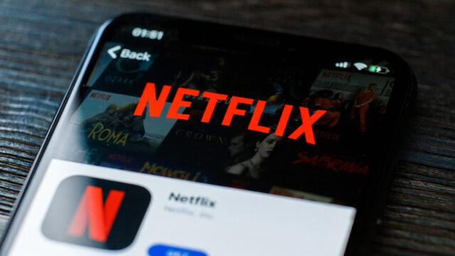 5 Netflix film vi ser frem til i 2020