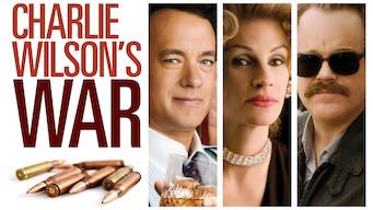 Se Charlie Wilson's War på Netflix