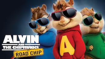 Se Alvin and the Chipmunks: The Road Chip på Netflix