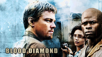 Se filmen Blood Diamond på Netflix