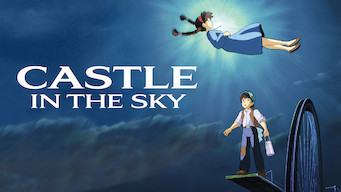 Se filmen Castle in the Sky på Netflix
