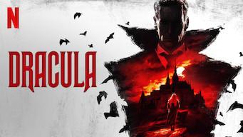 Se Dracula på Netflix