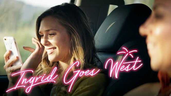 Se Ingrid Goes West på Netflix