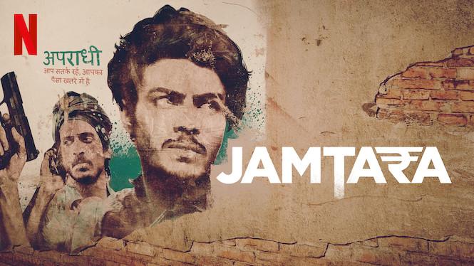 Se Jamtara – Sabka Number Ayega på Netflix