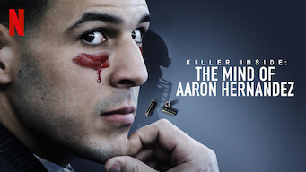 Killer Inside: The Mind of Aaron Hernandez film serier netflix