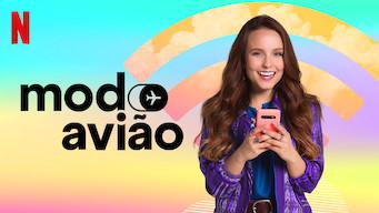 Se filmen Modo Avião på Netflix