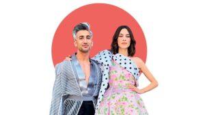 Next In Fashion netflix designer mode