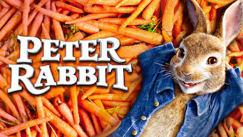 Se filmen Peter Rabbit på Netflix