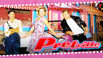 Se filmen Pretville på Netflix