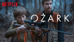 Ozark Prisvindende Netflix serie tilbage 27. marts