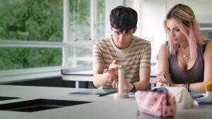 Se traileren til anden sæson af Sex Education