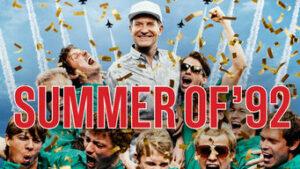 Summer of 92