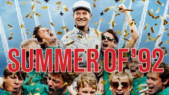 Se Sommeren '92 på Netflix