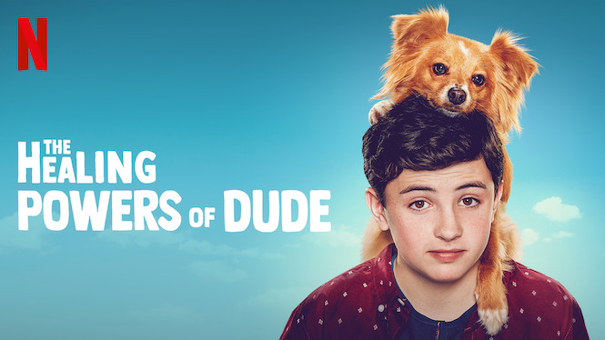 Se The Healing Powers of Dude på Netflix