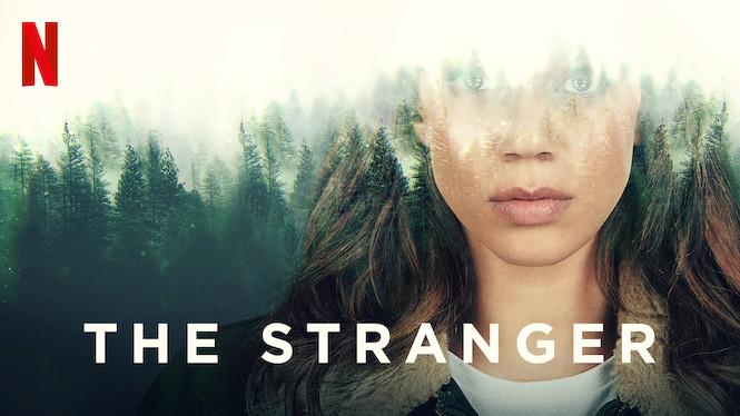 Se The Stranger på Netflix