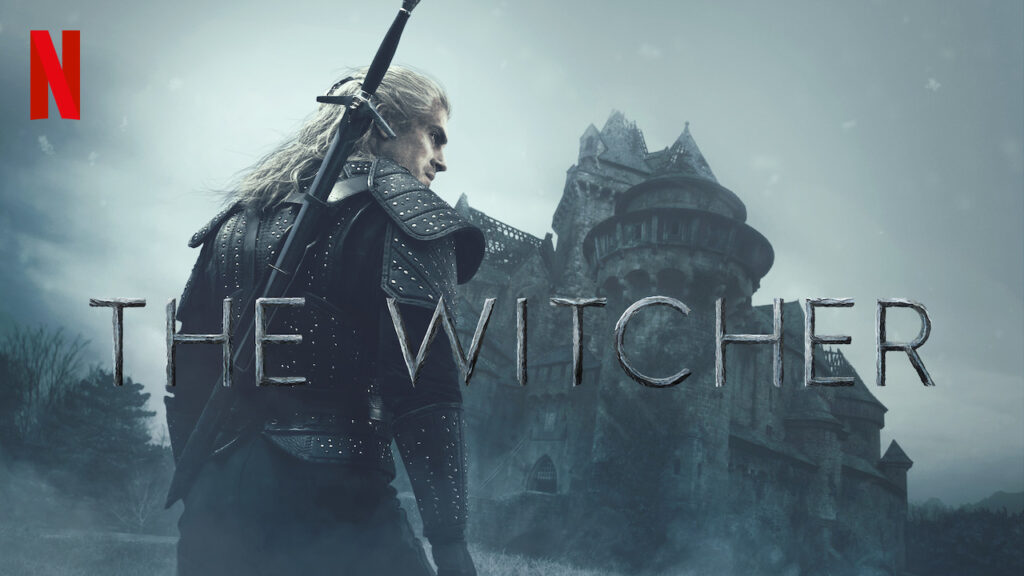 The Witcher Nightmare of the Wolf spin off