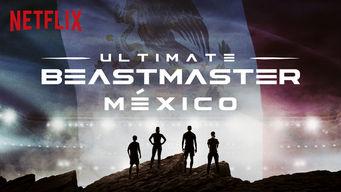 Se Ultimate Beastmaster: Mexico på Netflix