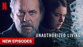 Se Unauthorized Living på Netflix