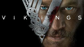 Se Vikings på Netflix