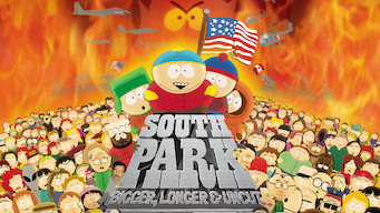Se filmen South Park: Bigger, Longer and Uncut på Netflix