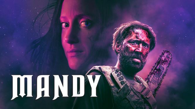 Se Mandy på Netflix