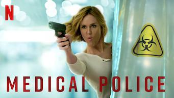 Se Medical Police på Netflix