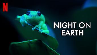 Se Night on Earth på Netflix
