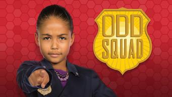 Se Odd Squad på Netflix