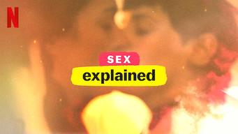 Se Sex, Explained på Netflix